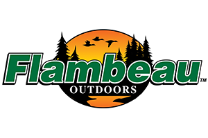 flambeau-outdoors the ike foundation sponsor