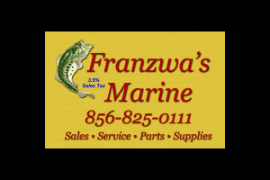 franzwa's marine the ike foundation sponsor