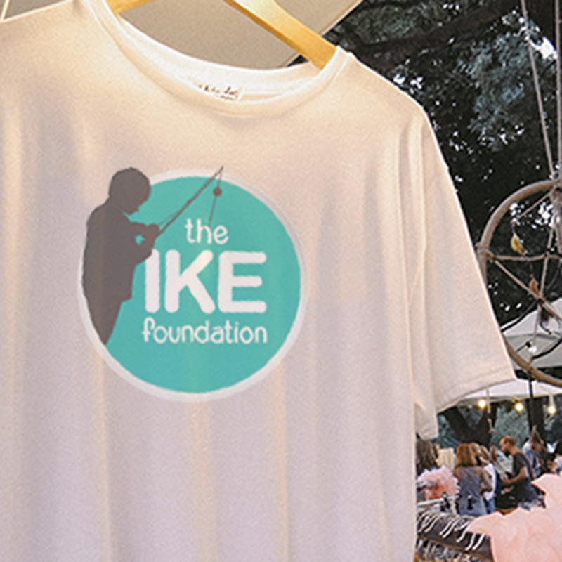 Shop Ike Foundation