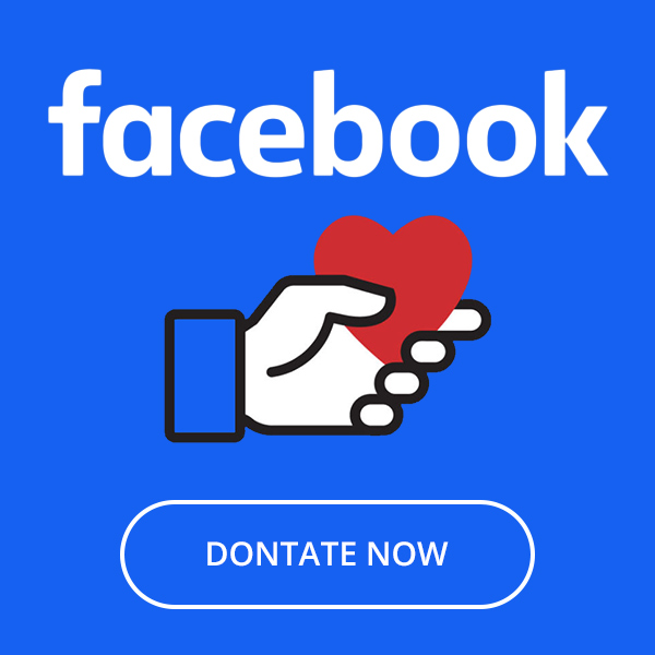 Dontate on Facebook | The Ike Foundation