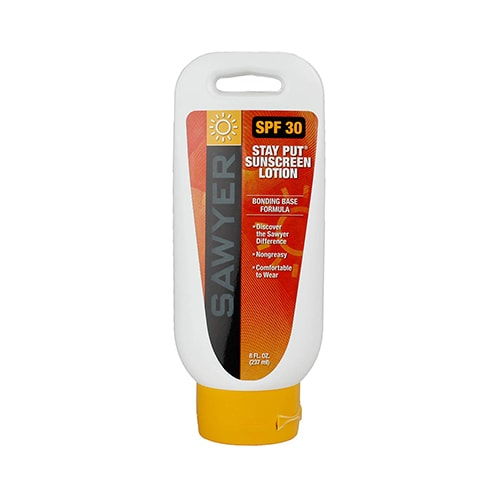 Sawyer SPF30 Stay Put Sunscreen