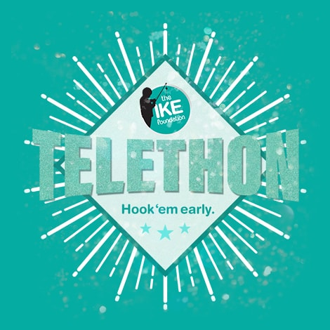 The Ike Foundation Live Telethon 2021