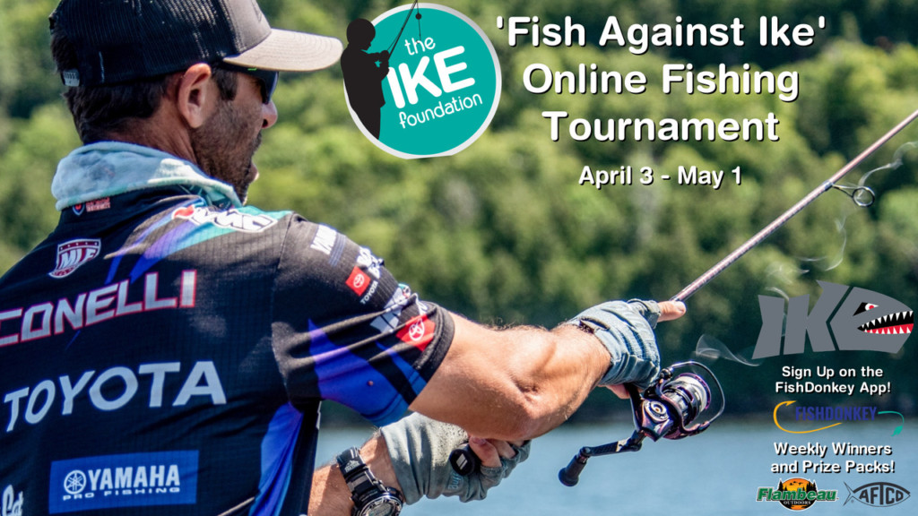 Online Fishing Tounament